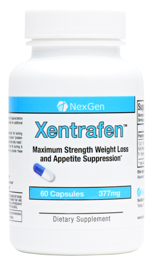 Diets Review Of Xentrafen Vs Phenrx, Xenitol & Amphetarol